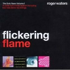 "ROGER WATERS ""FLICKERING FLAME- THE SOLO ..."" CD NEU"