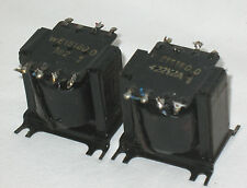 2 Philips output Transformer SE Tube Amp  ECL82 EL84 Typ WT151800
