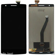 For OnePlus One LCD Display + Touch Screen Digitizer Assembly