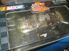 #94 Bill elliott PLATINUIM PLATED  ford tauras Racing champions 1/24  Scale