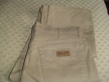 Wrangler Texas Cream 34x34