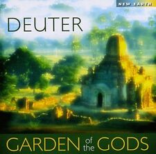 Garden Of The Gods - Deuter (2001, CD NEU)