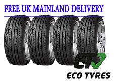 4X Tyres 275 45 R20 110W XL Superia/Goform EcoPlus SUV C B 71dB (Deal Of 4 Tyre)