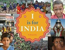 NEW - I is for India (World Alphabets) by Das, Prodeepta