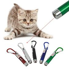 3 in1 key chain laser pointer led torch Flash UV Light with battery fr projector