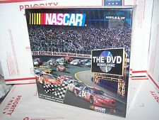 NASCAR  (DVD Game, 2005)  NEW AND SEALED!