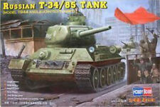 HobbyBoss 84809 1/48 T-34/85 (Model1944 angle-jointed turret)Tank