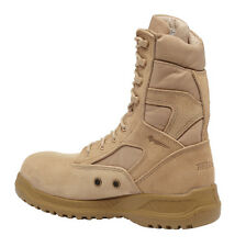 BELLEVILLE 310 HOT WEATHER TAN TACTICAL COMBAT BOOTS 11.5R 11 1/2 Regular