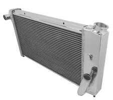1971-1977 Chevy Vega Aluminum 3 Row Champion Radiator