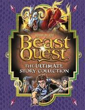 Beast Quest: Beast Quest : The Ultimate Story Collection by Adam Blade (2016,...