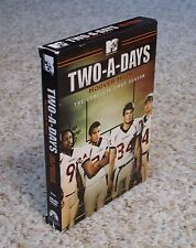 Two-A-Days: Hoover High Season 1 DVD One First + BONUS!