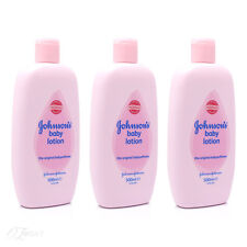 Johnson'S BABY Lotion 500ml x3