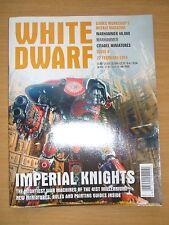 White Dwarf Issue 4
