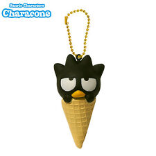 Sanrio Characone Squishy Bad Badtz Maru Ice Cream Cone Squishy