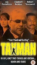 Taxman [VHS], Good VHS, Vincent Mazella, Molly Schulman,, Avi Nesher