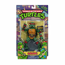RAPHAEL • C8-9 • MINT IN BOX • TEENAGE MUTANT NINJA TURTLES CLASSICS