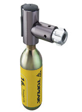 Topeak Airbooster CO2 Inflator Bicycle Tire Pump