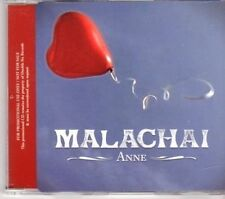 (BM928) Malachai, Anne - 2011 DJ CD