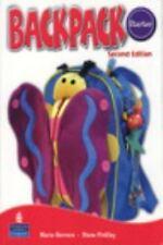 Backpack Starter (2nd Edition)