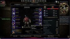 Neverwinter D&D 2x60 (GWF and DC) both 10k Gs +