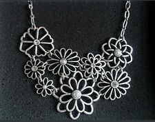 LIA SOPHIA BOUQUET Necklace & Earrings