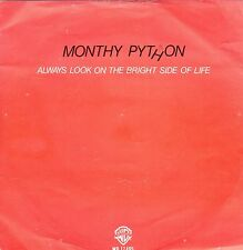 7inch MONTHY PYTHON always look on the bright sideof life HOLLAND 1980