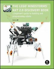 The LEGO MINDSTORMS NXT 2. 0 Discovery Book : A Beginner's Guide to Building...