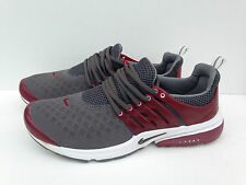 NEW MENS SIZE 9 NIKE AIR PRESTO TRAINERS RUNNING SHOES GYM SUMMER FASHION
