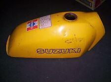 79 1979 suzuki ts-250 ts250 fuel gas tank    04/14