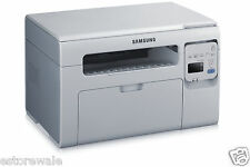 Samsung Laser All in One Printer SCX 3401 / XIP With Bill  & Samsung Warranty
