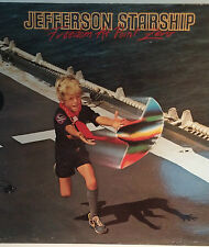 JEFFERSON STARSHIP-BZL1-3452-Xlt Condition-Selling My Personal Collection