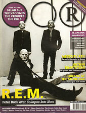 MAGAZINE OOR 2011 nr. 03 - R.E.M./QUEENS OF THE STONE AGE/WITHIN TEMPTATION