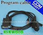 COM port prog. cable for kenwood TK280 TK380 KPG36 P15