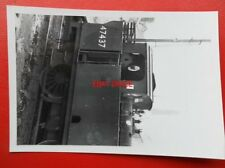 PHOTO  LMS FOWLER CLASS 3F 0-6-0T LOCO NO  47437 (V4) AT CHESTER 22/6/66