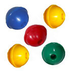 5 x Playground ABACUS Ball CHOOSE COLOUR rope ladder cubby house counting XAB2