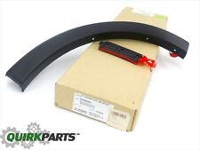 2009-2013 Subaru Forester Left Driver's Side Rear Wheel Molding Fender OEM NEW