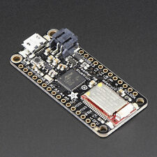 Adafruit Feather M0 Bluefruit LE, 3,3V, 48MHz, MicroUSB, Arduino kompatibel,2995