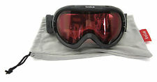 Bolle Boost OTG Children Kids Ski Snowboard Goggles Vermillion Small 6+ 20421