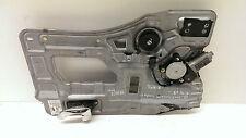 Hyundai Santa Fe I Fensterheber Fensterhebermotor Motor Kurbelpatent Hinten Li.