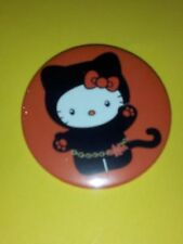 Hello Kitty - Halloween Pins/Buttons