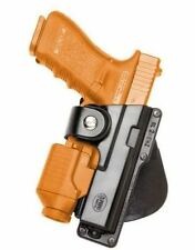 ROTO Fobus Holster Smith & Wesson M&P 9 40 45 S&W FS Glock 17 22 31 32 Ruger SR9