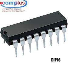 TMS4256-10NL IC-DIP16  Dynamic RAM, Page Mode, 256K x 1, 16 Pin