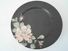 GreenGate Side Plate in Maria Thunder