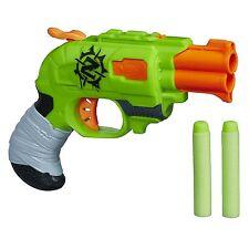 Brand New NERF Zombie Strike DOUBLESTRIKE Dart Blaster DOUBLE STRIKE