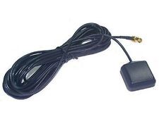 external GPS antenna, magnetic mount, SMA 5 m, 35 dB high-gain, Chinmore GPS-01