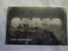 POSTCARD REREDOS, WHIPPINGHAM CHURCH, REAL PHOTOGRAPHIC, UNUSED, VERY GOOD