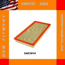 Verto USA Air Filter-Flexible Panel VAF3914