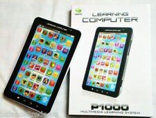 Latest P1000 Educational Learning Tablet Computer Kids Toy Birthday Gift