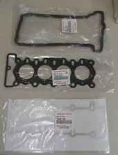 KAWASAKI ZXR250 ZX250C TOP END GASKET SET 3PC 11004-1224 11009-1779 11009-1780