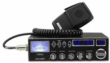 Galaxy DX-55HP 10 Meter Amateur Ham Mobile Radio DX55HP PRO TUNED, ALIGNED NEW
